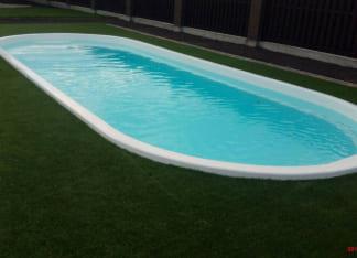 Купить бассейн Posh-Pools в Днепре