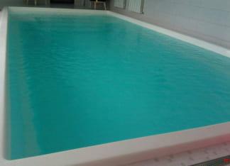 Купить бассейн Posh-pools