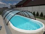 Купить композитный бассейн