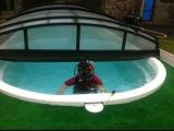 """Купить бассейн Лагуна"""" 6,6м Днепр"""