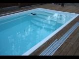 Купить керамический бассейн