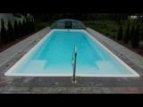 Керамический бассейн Posh-Pools Киев