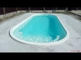 бассейн Лагуна 8 метров в Харькове