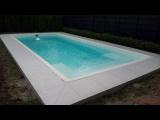 Купить стекловолоконный бассейн в Херсоне