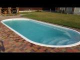 бассейн Лагуна 8 метров в Одессе