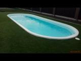 бассейн Лагуна 6 метров в Украине