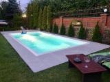 Купить бассейн 7,6 метров Posh-pools