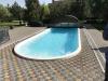 """Купить композитный бассейн """"Лагуна"""" 10,1 метров в Днепре"""