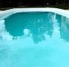 Купить стекловолоконный бассейн Лагуна 8 метров в Херсоне