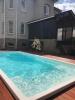 Купить стекловолоконный бассейн