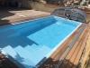Купить стекловолоконный бассейн в Одессе